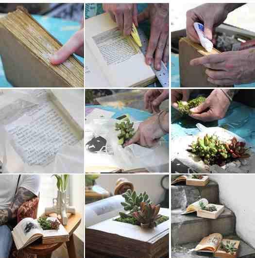 piccolo libro-giardino fai da te   punti e spunti ... - Giardino Piccolo Fai Da Te