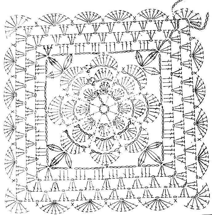 Presina Alluncinetto Crochet In Stile Natalizio Punti E Spunti