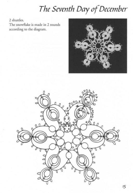 Schemi a chiacchierino-stelle di ghiaccio  (1)