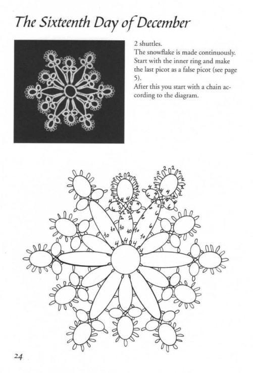 Schemi a chiacchierino-stelle di ghiaccio  (12)