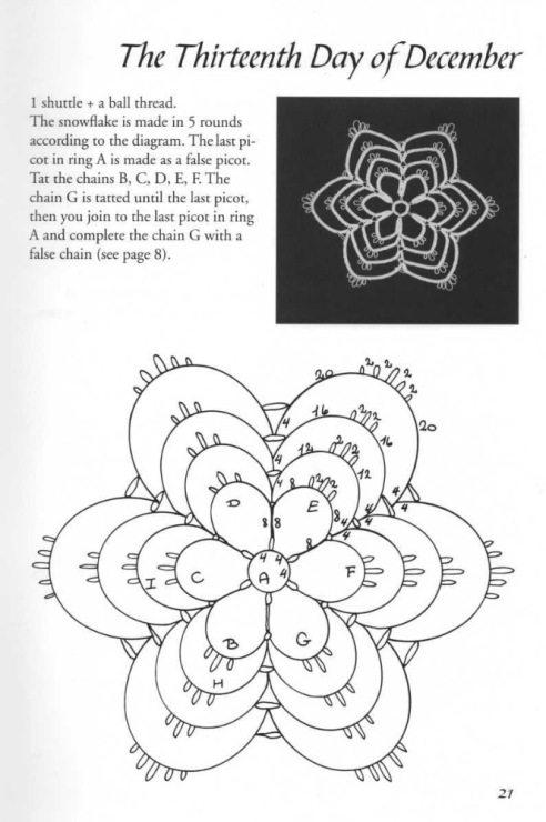 Schemi a chiacchierino-stelle di ghiaccio  (15)