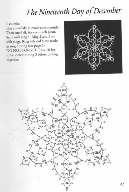 Schemi a chiacchierino-stelle di ghiaccio  (9)