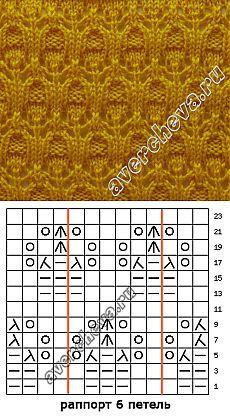 scherma punto a maglia (3)