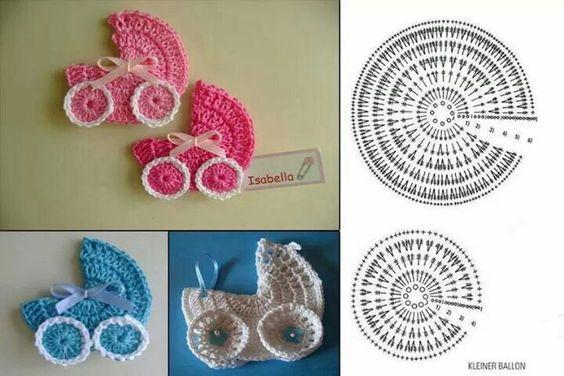 carrozzine a uncinetto-crochet (1)