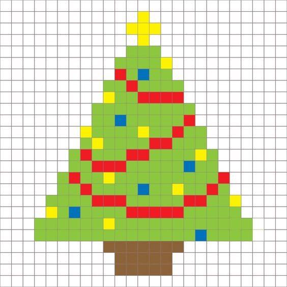 Piccolo Schemi Punto Croce Natale.Piccoli Schemi A Punto Croce Per Natale Punti E Spunti