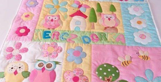 Pacwork fai da te-teneri orsetti rosa (5)