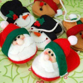 ciabattine da casa fai da te regalo natale (2)