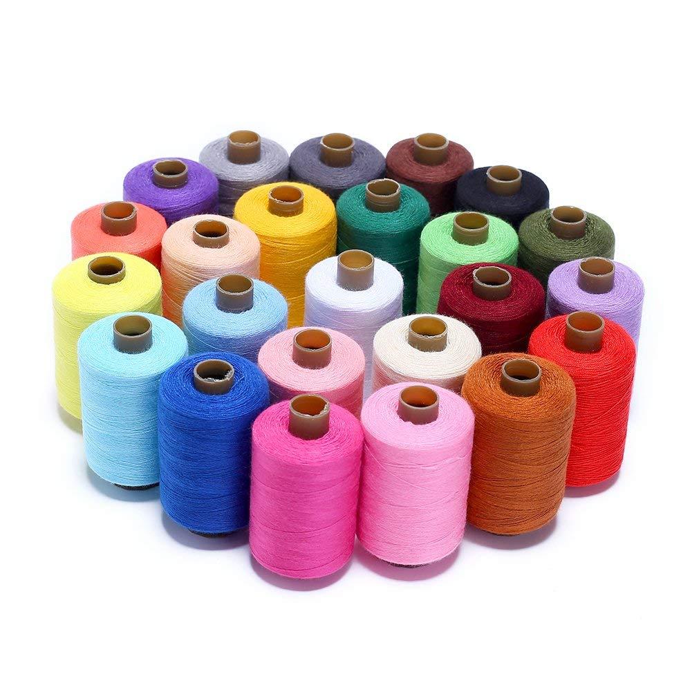 offerta bobine filo per cucito a mano e macchina