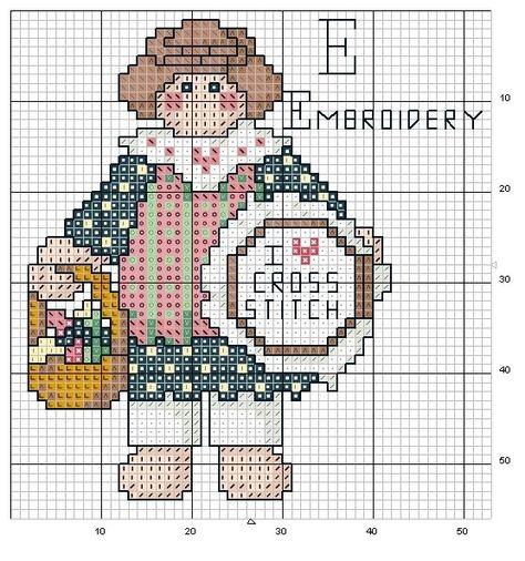 alfabeto bamboline a punto croce-schema alfabeto per bambini scarica gratis (22)
