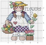 alfabeto bamboline a punto croce-schema alfabeto per bambini scarica gratis (3)