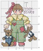 alfabeto bamboline a punto croce-schema alfabeto per bambini scarica gratis (4)