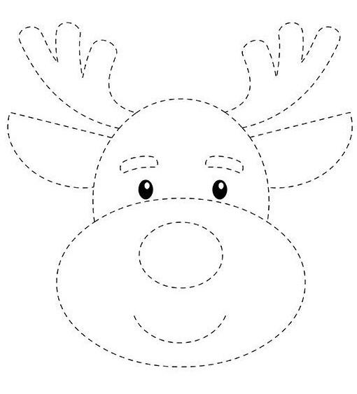 Natale - cuci, Colora, taglia, spilla e gioca.con gli addobbi fai da tejpg (14)