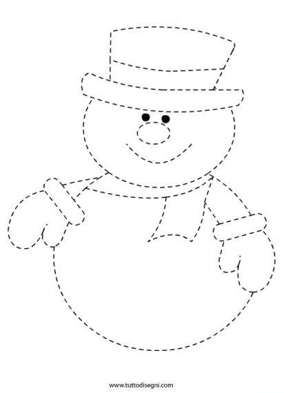 Natale - cuci, Colora, taglia, spilla e gioca.con gli addobbi fai da tejpg (3)