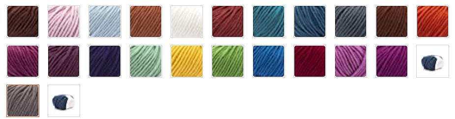 lana merinos per maglioni